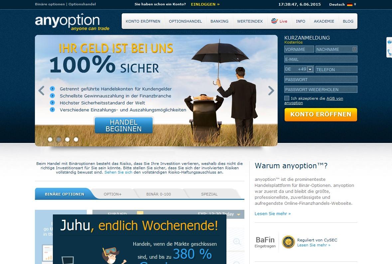al-invest4.eu - Das europäische Investmentmagazin